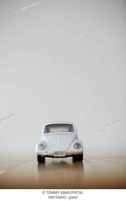 Volkswagen Beetle (Volkswagen Type 1)