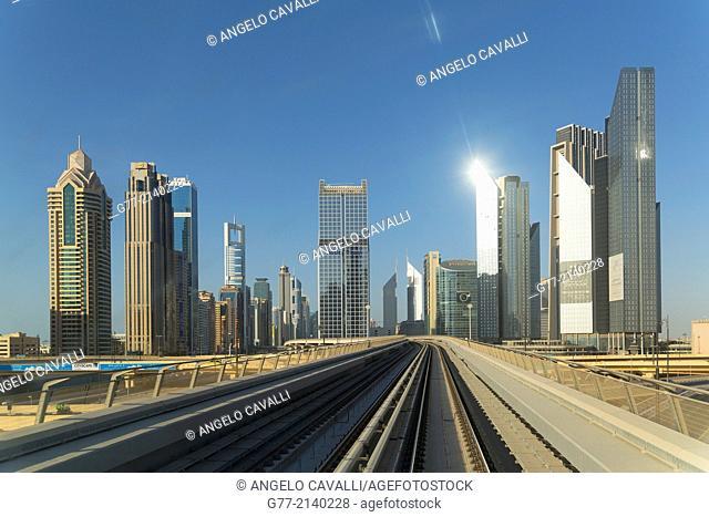 Dubai, United Arab Emirates (UAE)