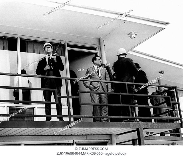 Lorraine Motel National Stock Photos And Images Age Fotostock
