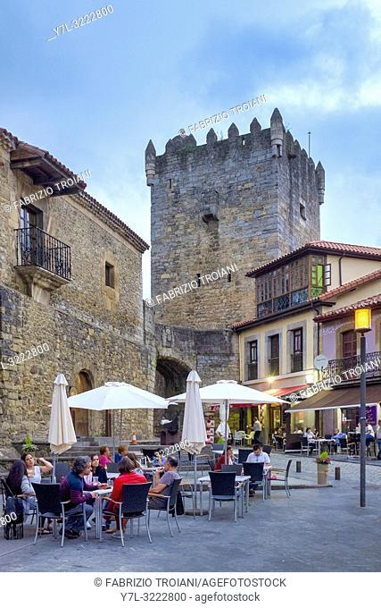 Castle of Salas, Salas, Asturias, Spain