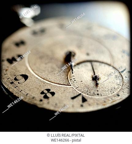 Reloj, tiempo, vintage, hora, Clock, time, vintage, hours