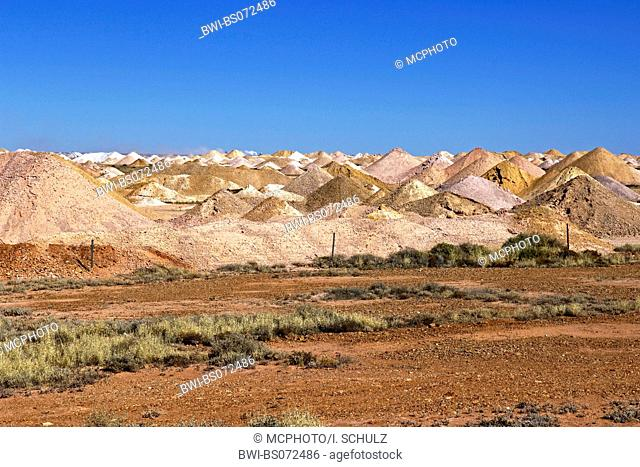 Opal hills Stock Photos and Images | age fotostock