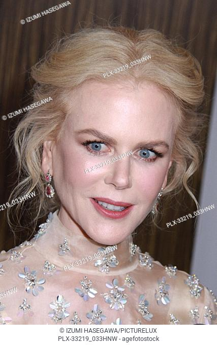 Nicole Kidman 01/28/2017 The 2017 Producers Guild Awards held at The Beverly Hilton in Beverly Hills, CA Photo by Izumi Hasegawa / HNW / PictureLux