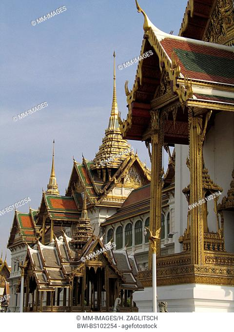 king palace, dusit throne hall, Thailand, Bangkok
