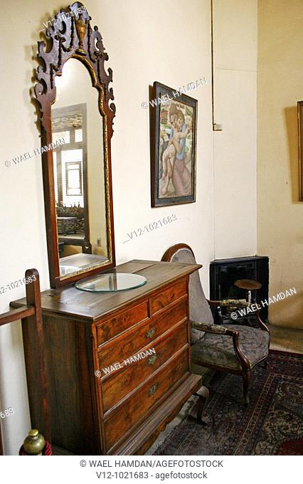 Egypt, Cairo, Gayer-Anderson House Museum