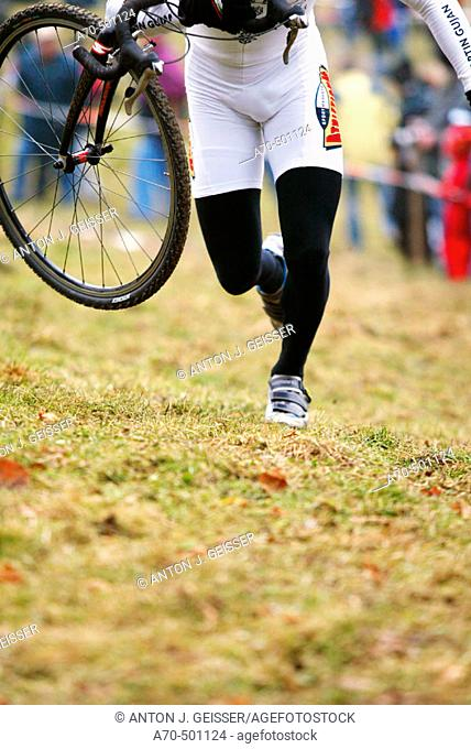 Cyclo-cross, Switzerland