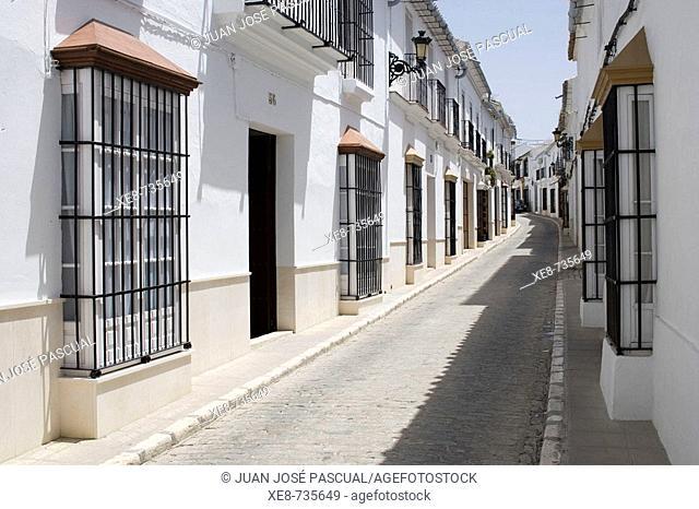 Osuna. Sevilla province, Andalucia, Spain