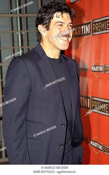 pierfrancesco favino ,milano 15-10-2008 ,martini premiere award,photo marco becker/markanews