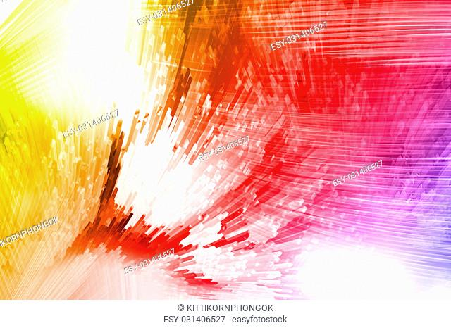 Motion gradient filtered background, Abstract background