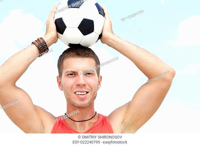 Man of football