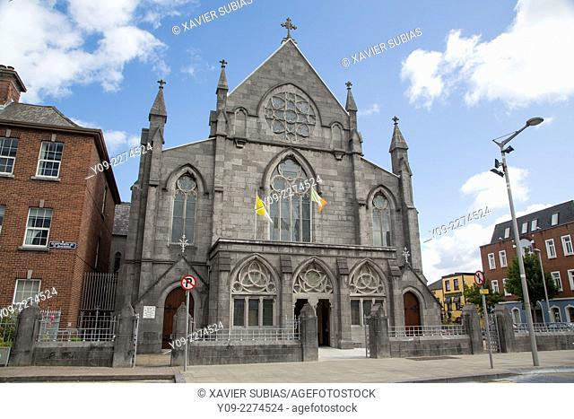 St. Saviour's Dominican Church and Priory, Limerick, Munster province, Ireland