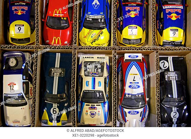 Toy car miniatures for sale