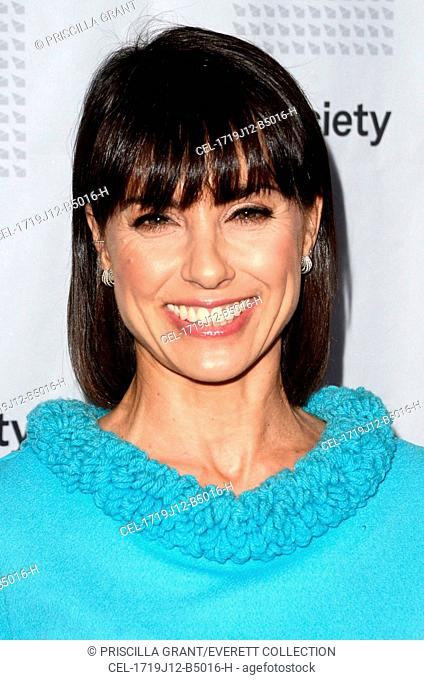 Constance Zimmer at arrivals for 2017 Artios Awards, The Beverly Hilton Hotel, Beverly Hills, CA January 19, 2017. Photo By: Priscilla Grant/Everett Collection