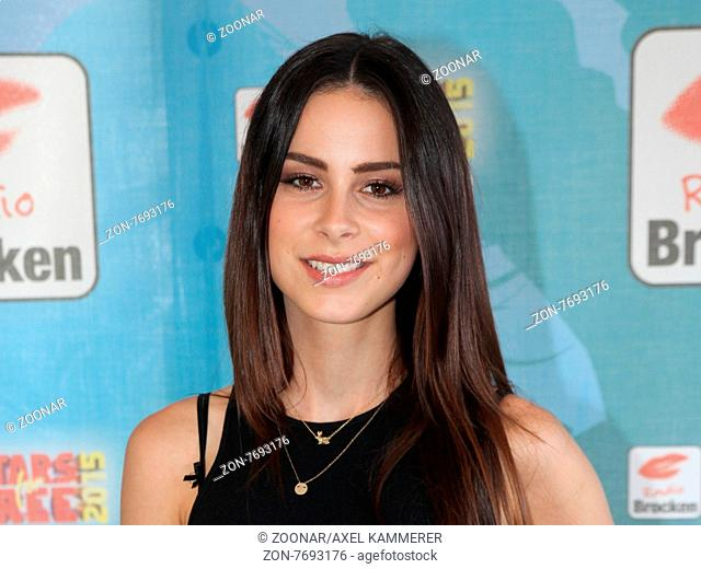 Singer Lena Meyer Landrut Stock Photos And Images Age Fotostock