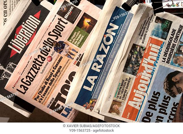 International Press