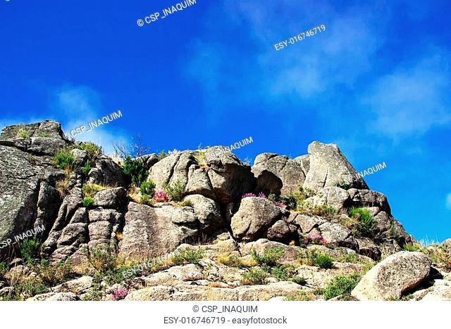 National Park of Peneda Geres, Portugal