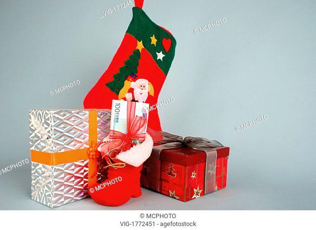presents - 01/01/2009