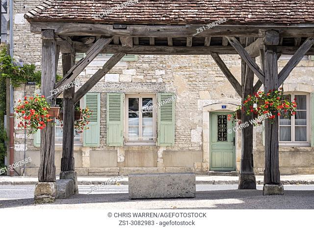 Tanlay Yonne Bourgogne-Franche-Comte France