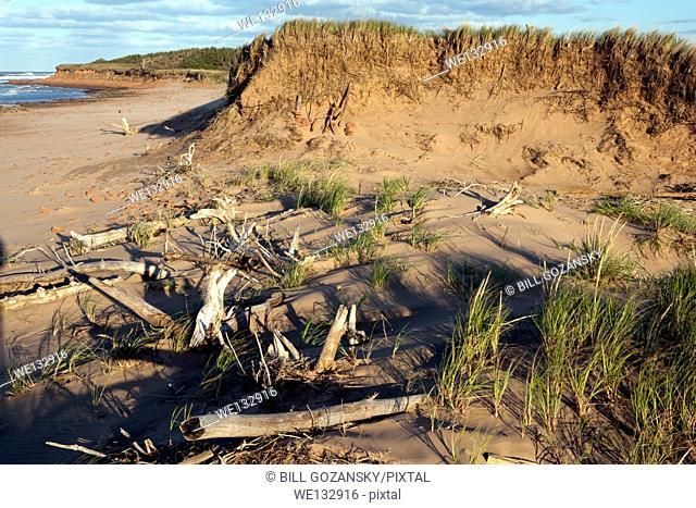 Brackley Beach - Prince Edward Island, Canada
