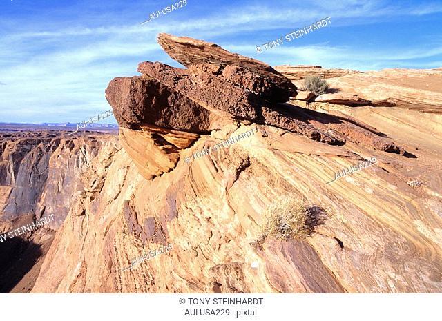 USA - National Park - Arizona - Page