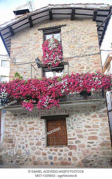 Escaray, La Rioja, Spain