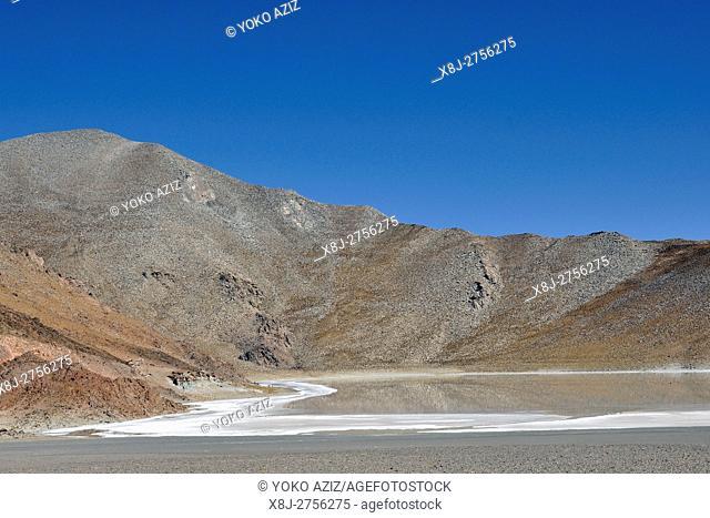 Argentina, Catamarca region, Vulcan Galan