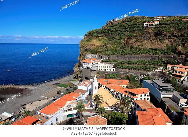 Ponta do Sol, Madeira, Portugal, Europe