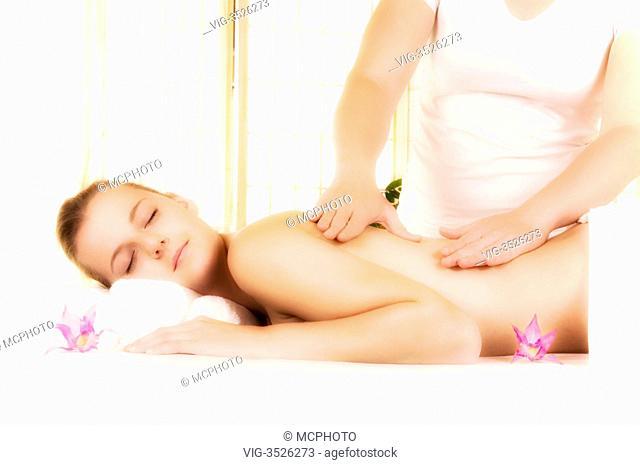 Massage - 25/09/2010