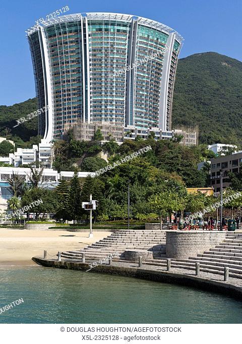 REPULSE BAY HONG KONG Luxury property highrise apartment