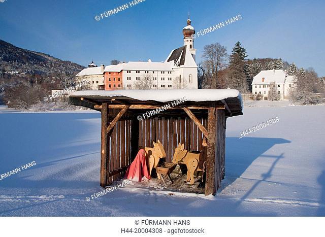Creche in Bavaria