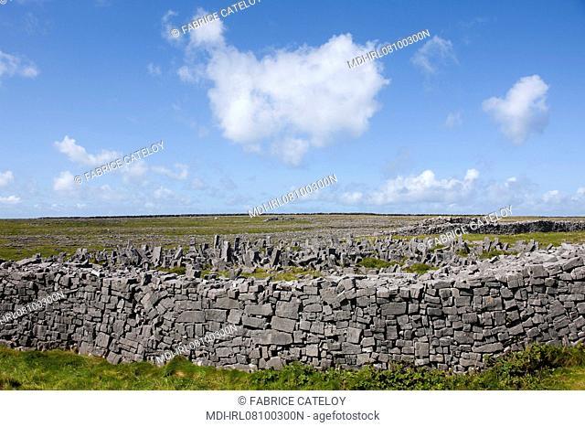 Site préhistorique de Dun Aonghasa