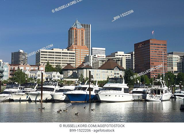 Portland oregon usa Stock Photos and Images | age fotostock