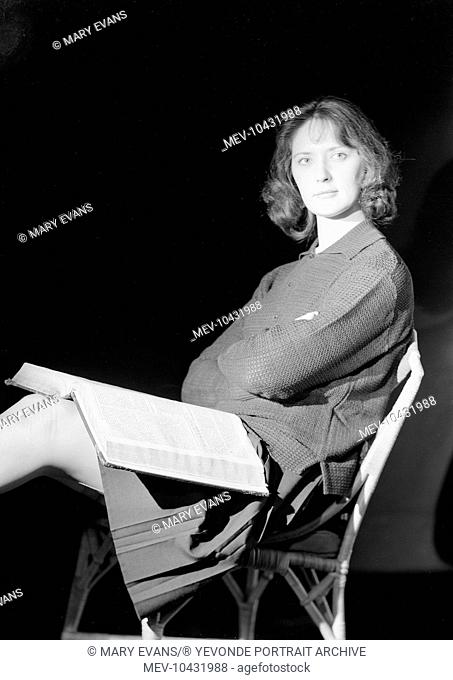 Shelagh Delaney - Irish playwright