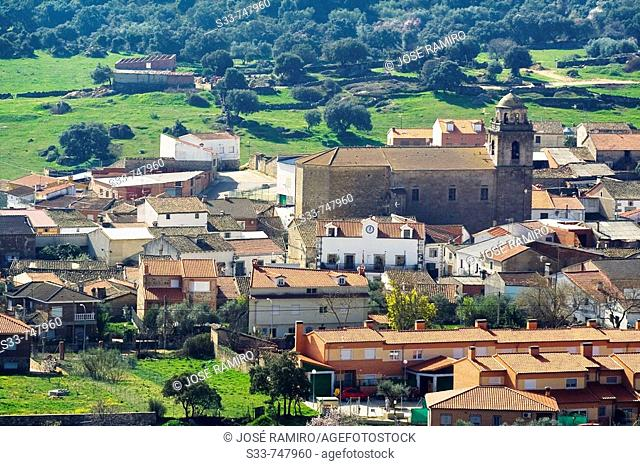 Pelahustán. Castile-La Mancha, Spain