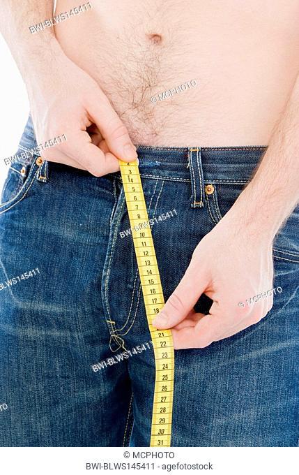 penis measurement
