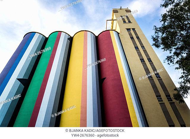 Museum of Contemporary Art, Rosario, Santa Fe province, Argentina