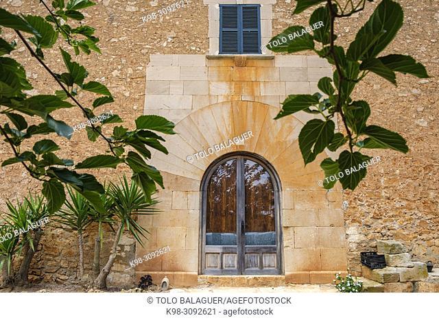 Ses Salines, Mallorca, balearic islands, Spain