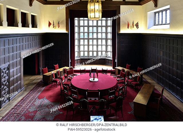 The Potsdam Conference Stock Photos And Images Age Fotostock