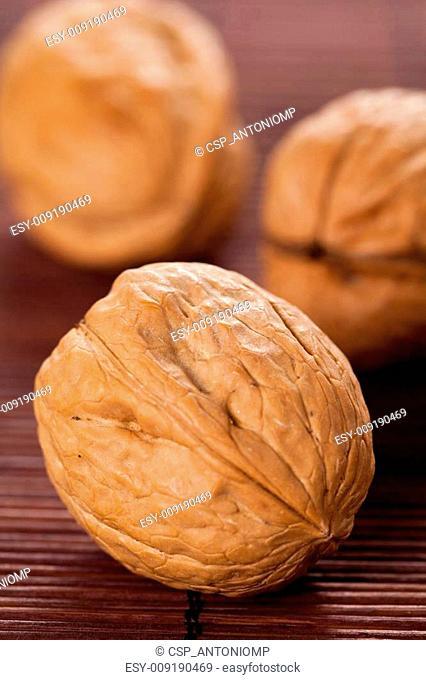 delicious nut snack