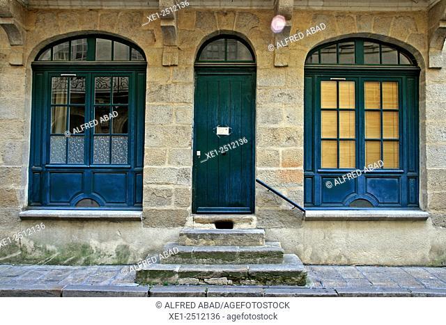 Housing, Nantes, France