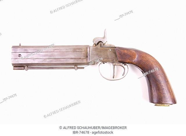 Perkussionsweapon (1840)