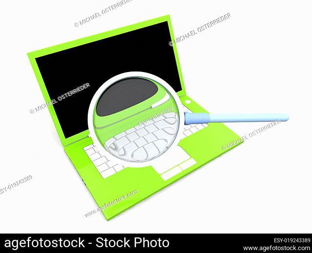 Laptop Check
