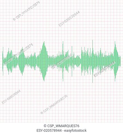 Sound equalizer rhythm music beats Stock Photos and Images | age