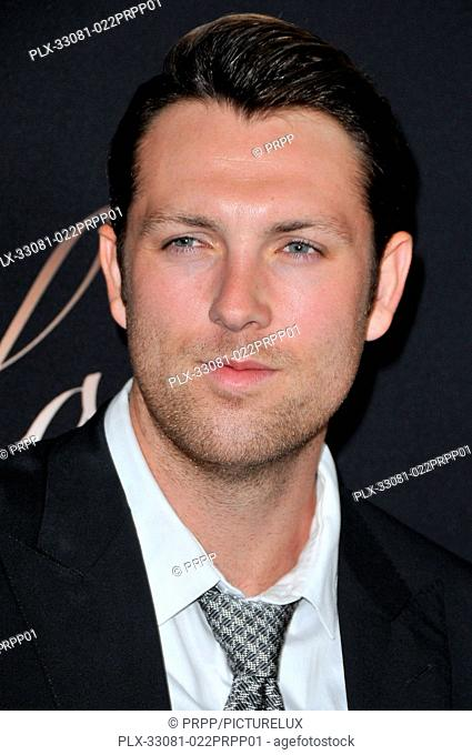 Christian Madsen at the Mr. Church Los Angeles Premiere held at the Arclight Cinemas Hollywood in Los Angeles, CA on Tuesday, September 6, 2016