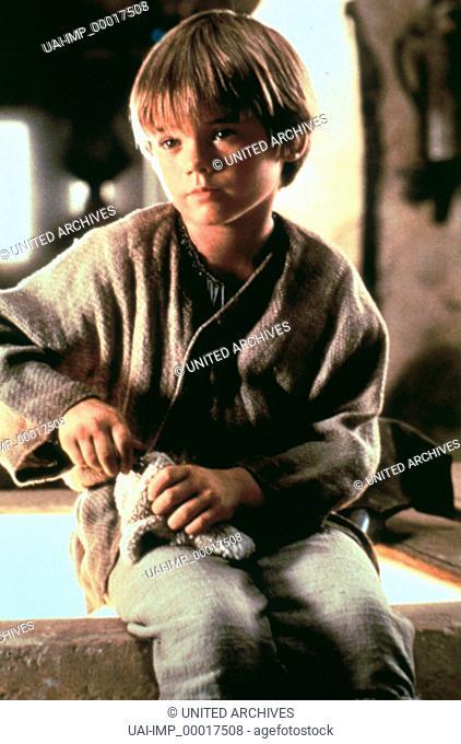 Star wars, (STAR WARS: EPISODE 1 - THE PHANTOM MENACE) USA 1999, Regie: George Lucas, JAKE LLOYD