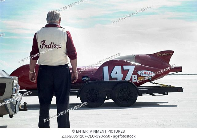 RELEASE DATE: December 7, 2005. MOVIE TITLE: The World's Fastest Indian. STUDIO: Tanlay. PLOT: The life story of New Zealander Burt Munro