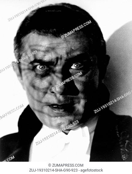 RELEASE DATE: February 14, 1931. MOVIE TITLE: Dracula. STUDIO: Universal Pictures. PLOT: The ancient vampire Count Dracula arrives in England and begins to prey...