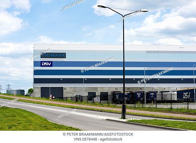 Roosendaal - Primark Distribution Center Roosendaal Borchwerf II