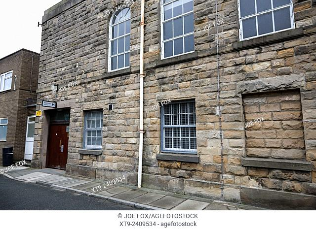 ormskirk magistrates court lancashire england