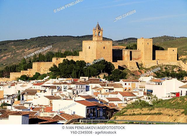 Antequera, Malaga, Andalusia, Spain